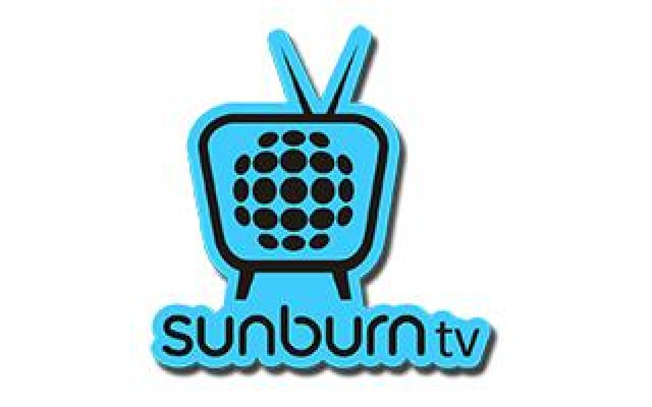 SUNBURN TV
